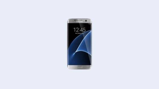Galaxy S7 Edge SM-G935T Binary 11 Firmware