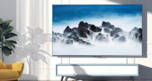 Xiaomi's new 8K TVs