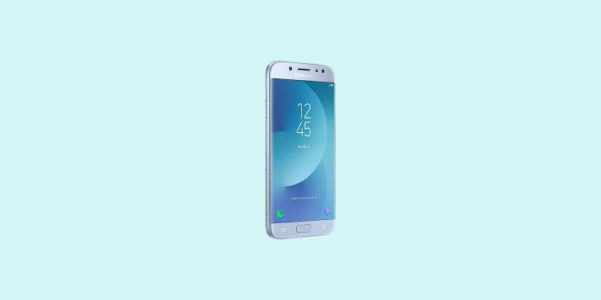 Galaxy J5 Pro SM-J530G Binary 8 Firmware