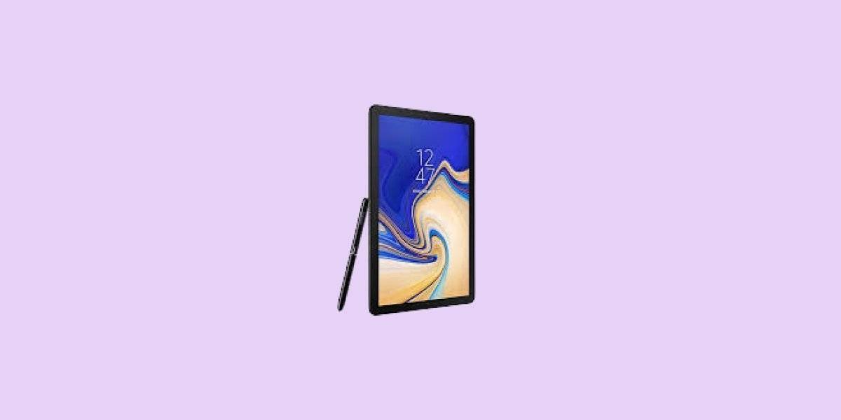 Galaxy Tab S4 SM-T830 Binary 4 Firmware