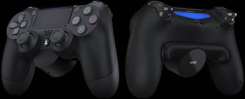 PS4 controller with an Android device