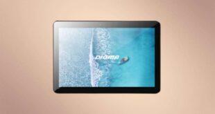 Digma Plane 1596 3G Firmware Flash File