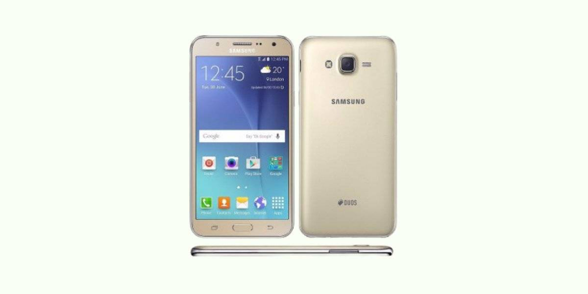Galaxy J7 2016 SM-J710FN Binary 6 Firmware
