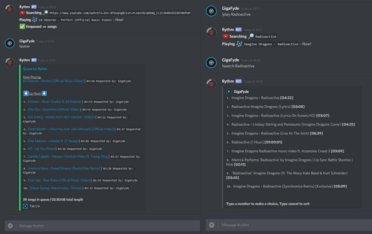 Top 10 Bots You Can Put On Your Discord Serve In 2020 Aio Mobile Stuff