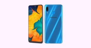 Galaxy A30 SM-A305GT Binary 7 Firmware
