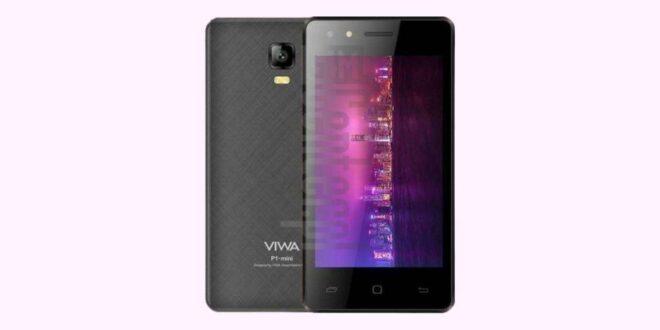 VIWA P1 MINI Firmware Flash File
