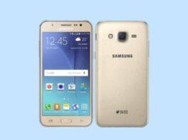Galaxy J5 SM-J500F Binary 1 Firmware