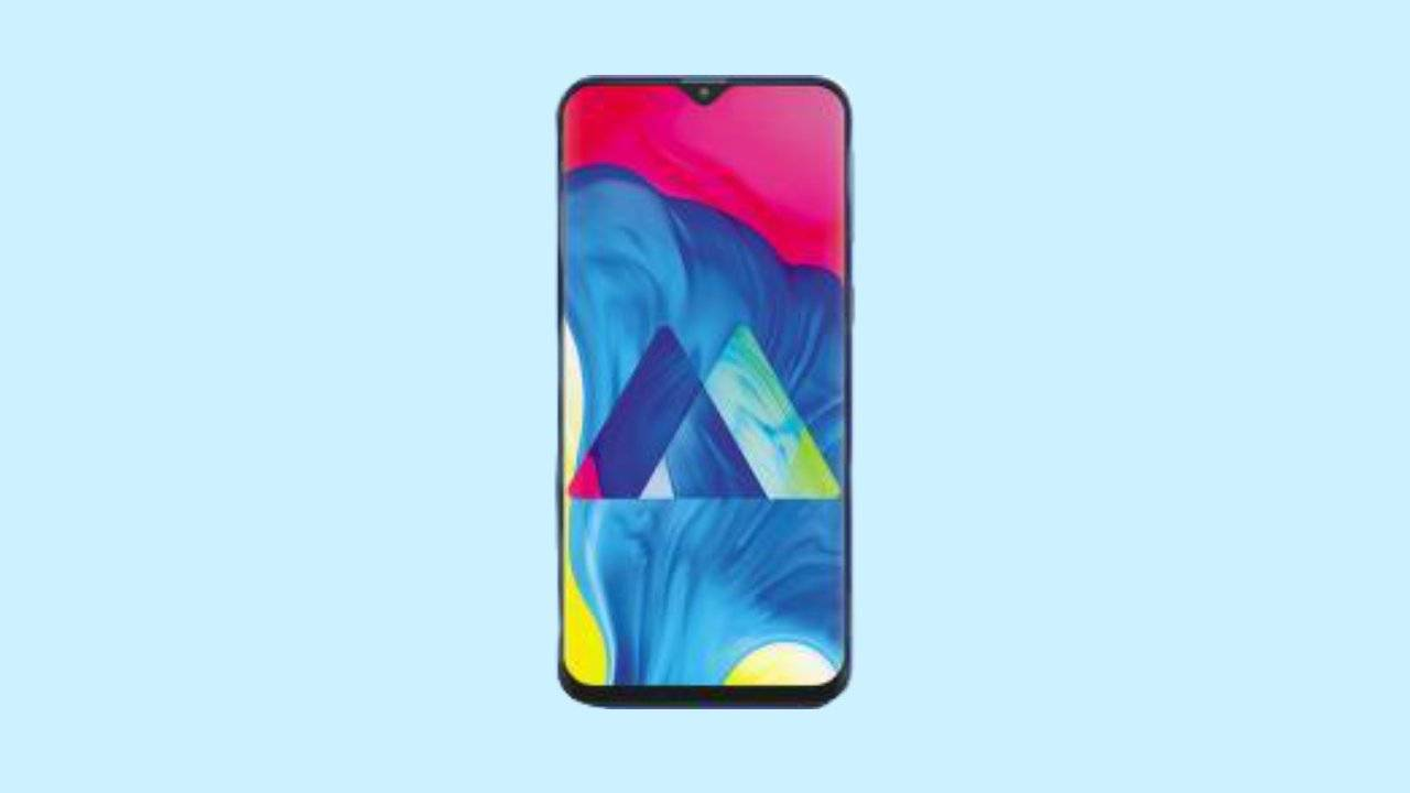 Galaxy M10 SM-M105M Binary 6 Firmware