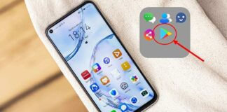 Google Play on Huawei and Honor