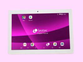 Leotec LETAB1020 Firmware