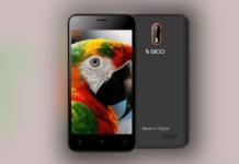 Sico Plus 3 4G Firmware