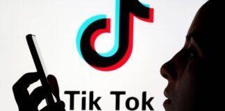 TikTok won't let you upload videos