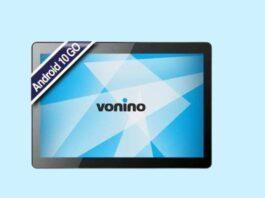 Vonino Magnet G10 Firmware