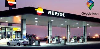 price of gasoline