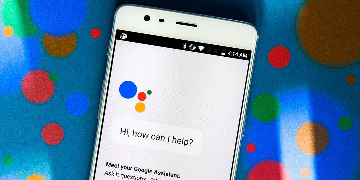 use the Google Assistant from Chrome