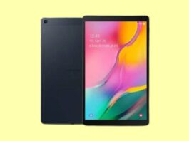 Galaxy Tab A 10.1 LTE SM-T515 Binary 6 Firmware
