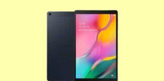 Galaxy Tab A 10.1 LTE SM-T515 Binary 6 Firmware