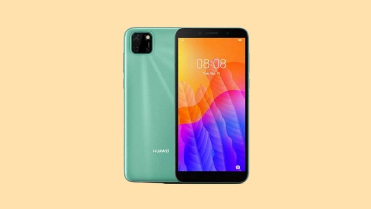 Huawei Y5P DRA-LX9 DA File