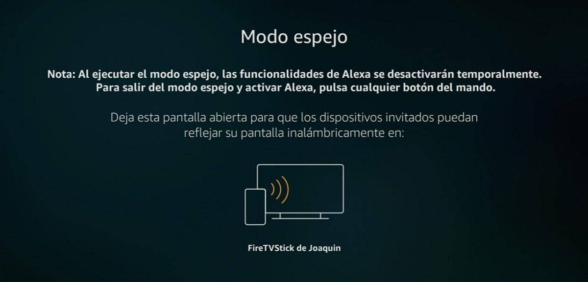 How To Cast Your Phone Screen On The Amazon Fire Tv Stick Aio Mobile Stuff