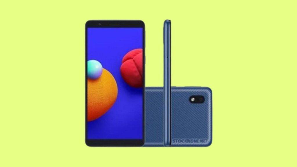 Galaxy A01 Core SM-A013M Binary 2 Firmware