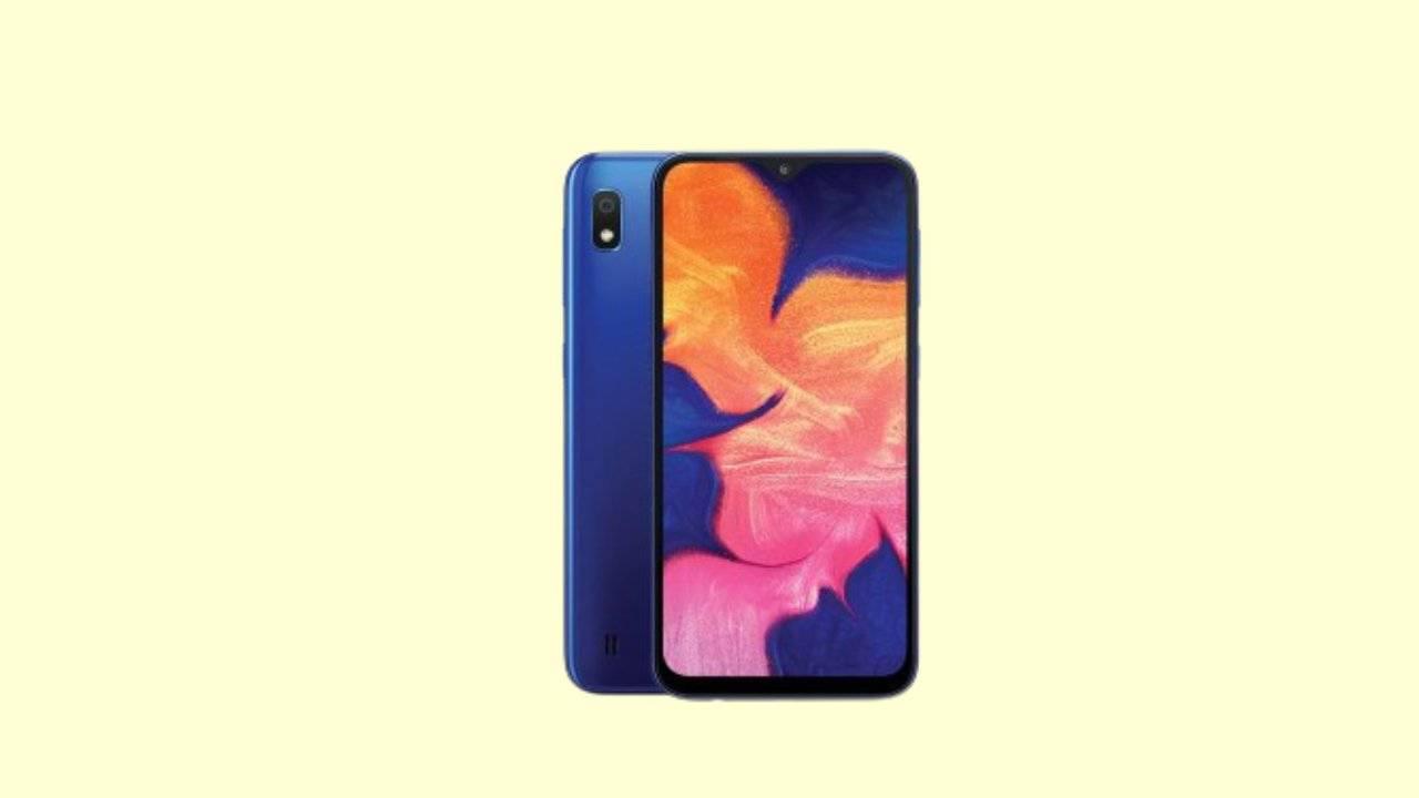 Galaxy A50 SM-A505F Binary 6 Combination File