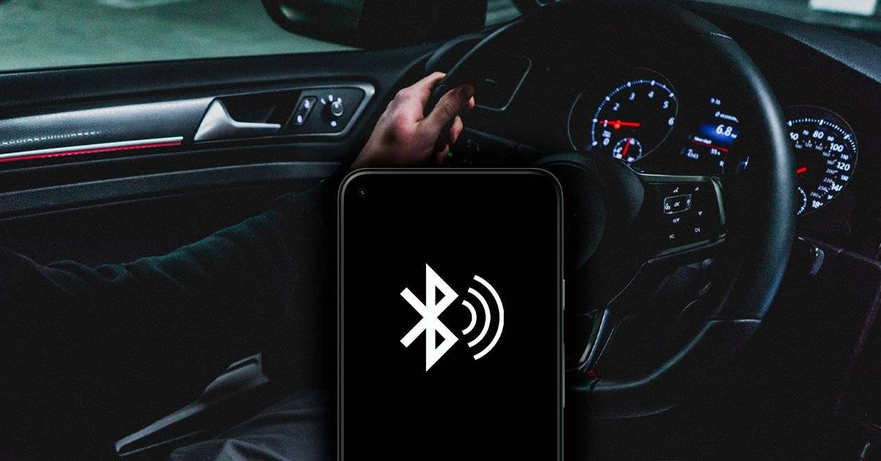 1621868499 749 How to turn on the bluetooth of the mobile when - How to turn on the bluetooth of the mobile when we get into the car