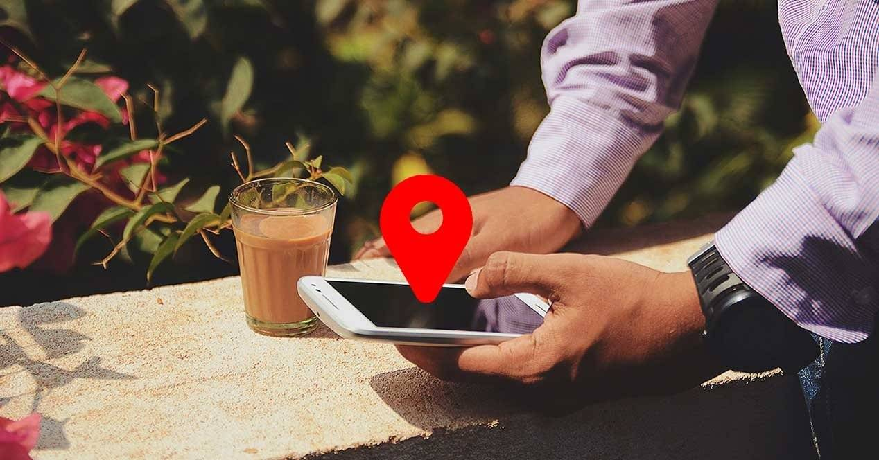 mobile GPS connectivity