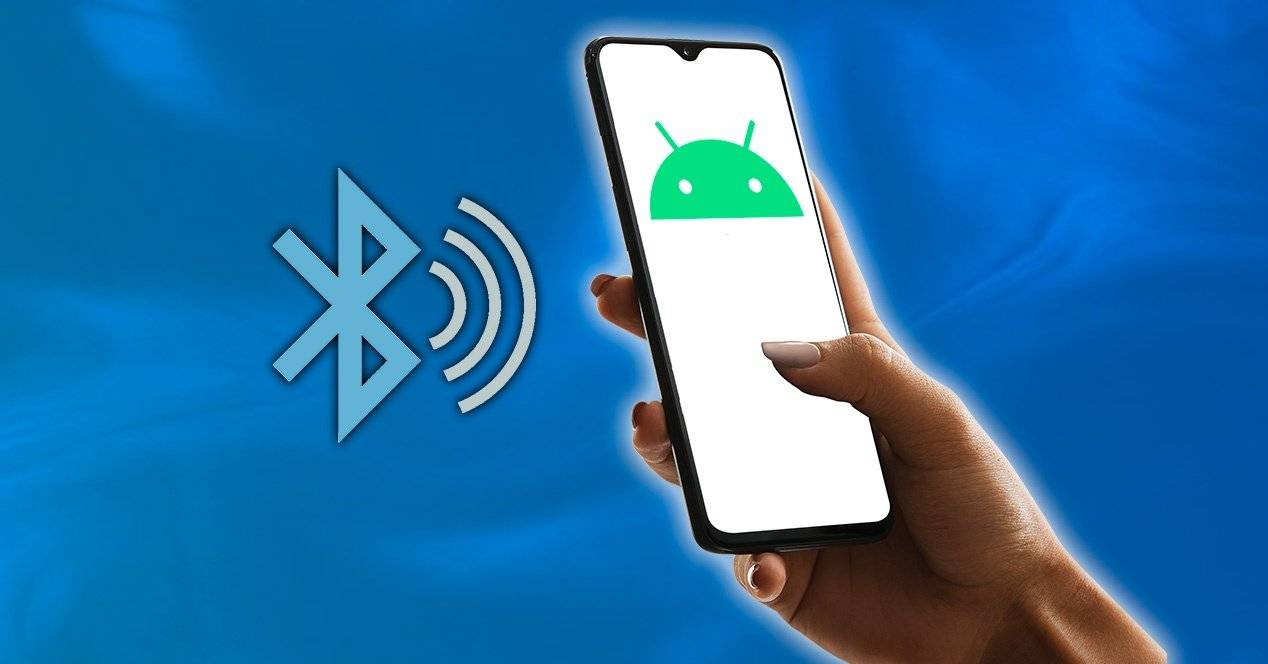 bluettoth mobile android