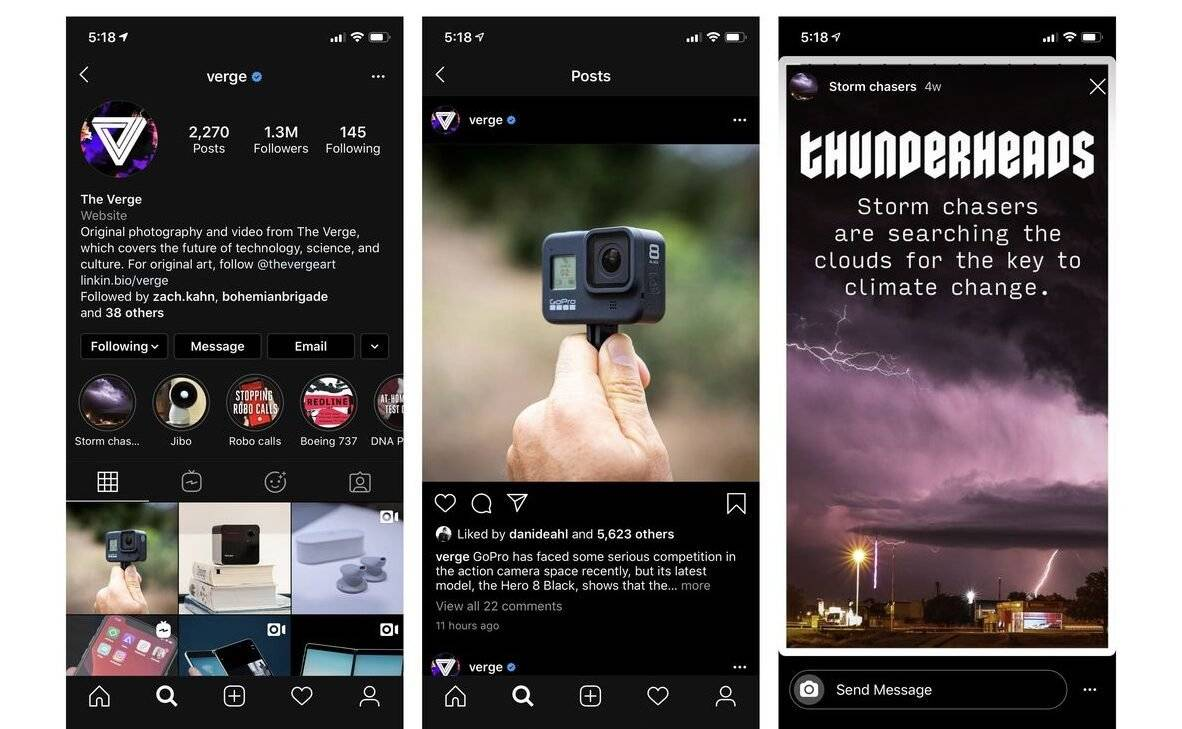 Aero Insta the best Instagram mod on Android - Aero Insta, the best Instagram mod on Android