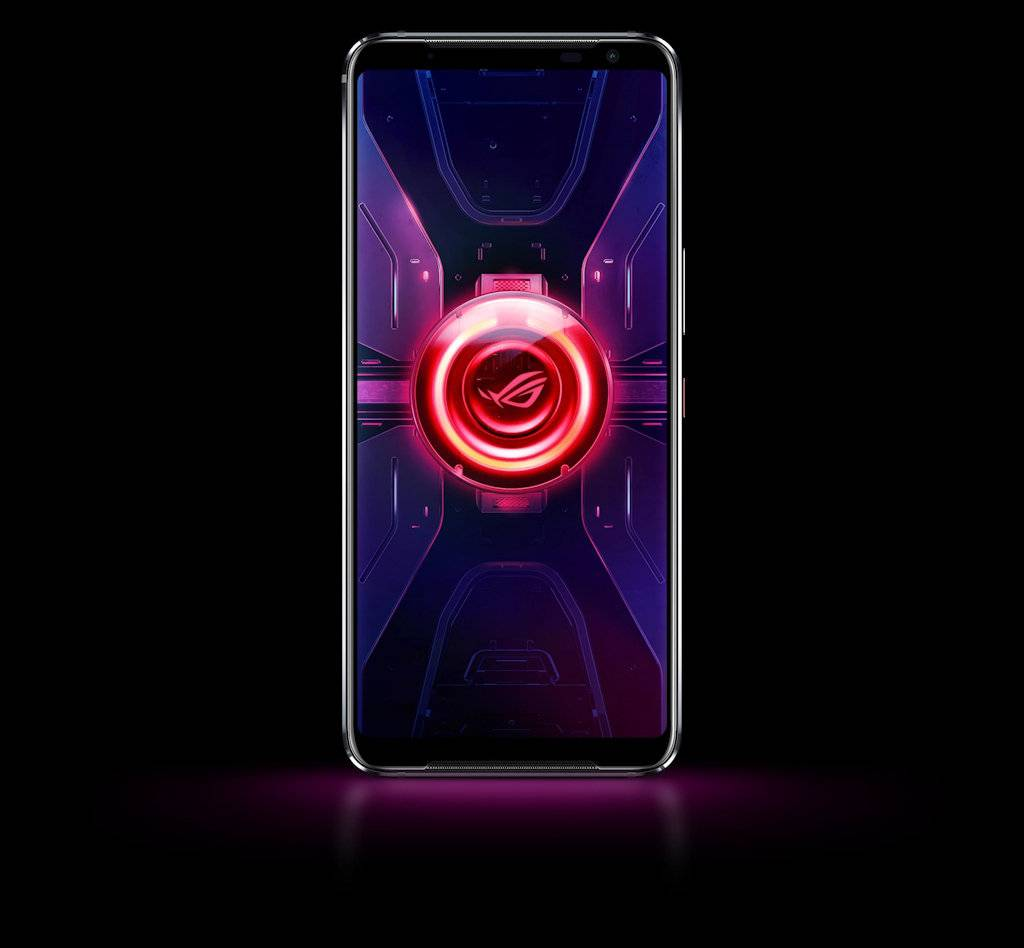 Asus ROG Phone 3 updated Android 11