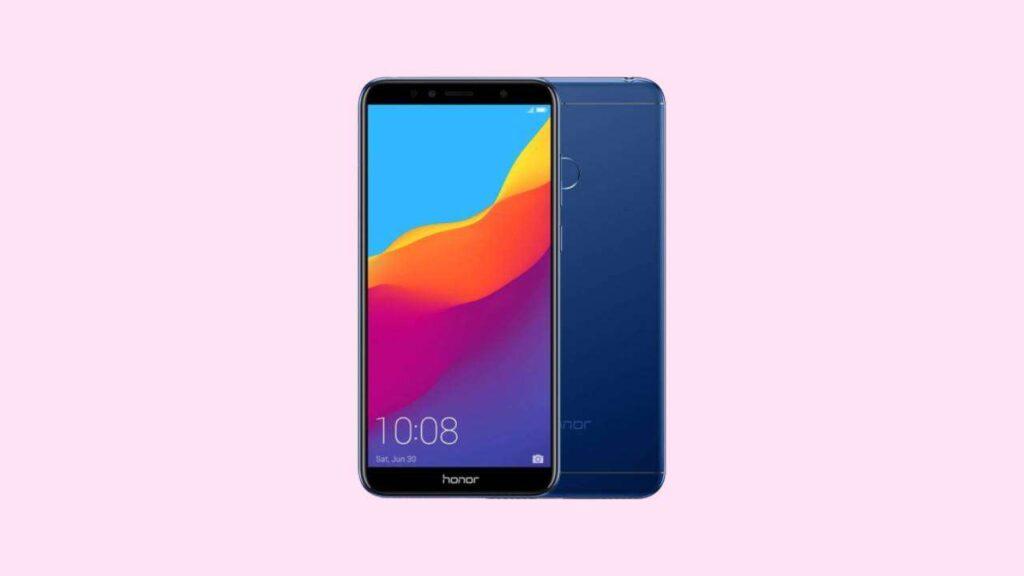 Huawei Honor 7A Atomu-AL20 Firmware