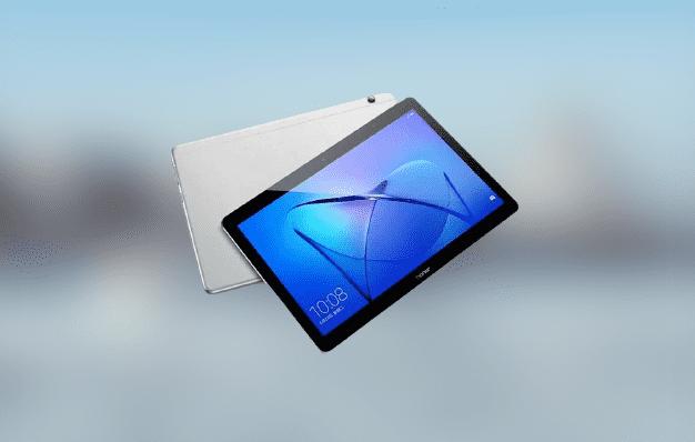MediaPad T3 8.0 KOB-L09 Firmware