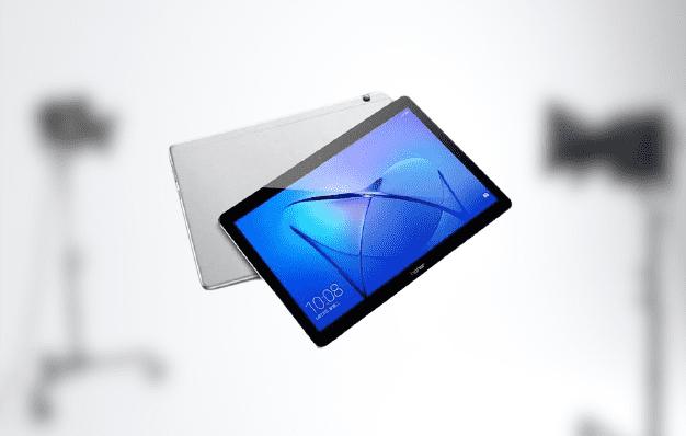 MediaPad T3 8.0 KOB-W09 Firmware