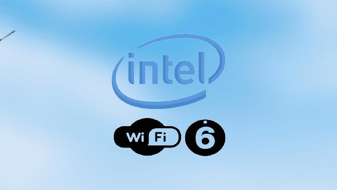 ntel Wi-Fi 6 AX201 Adapter Driver Issue
