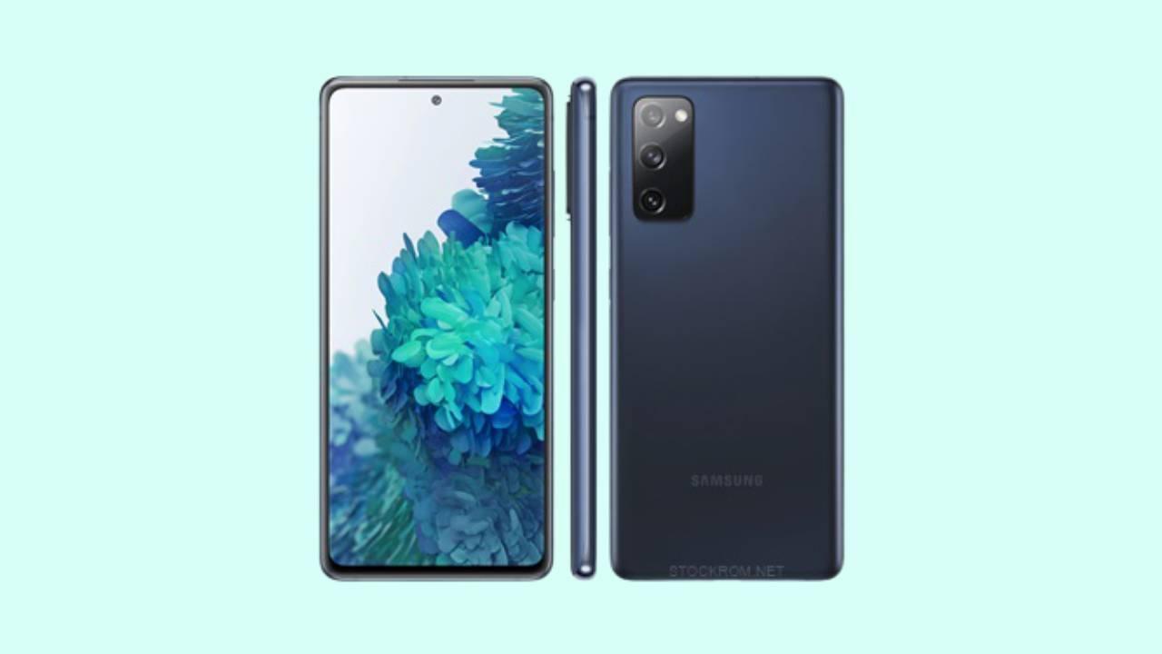 Galaxy S20 FE SM-G780G Binary 2 Firmware