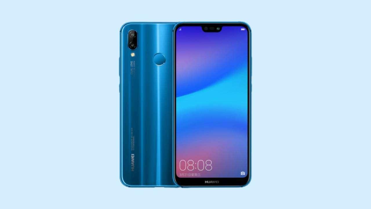 Huawei P20 Lite ANE-AL00 Firmware