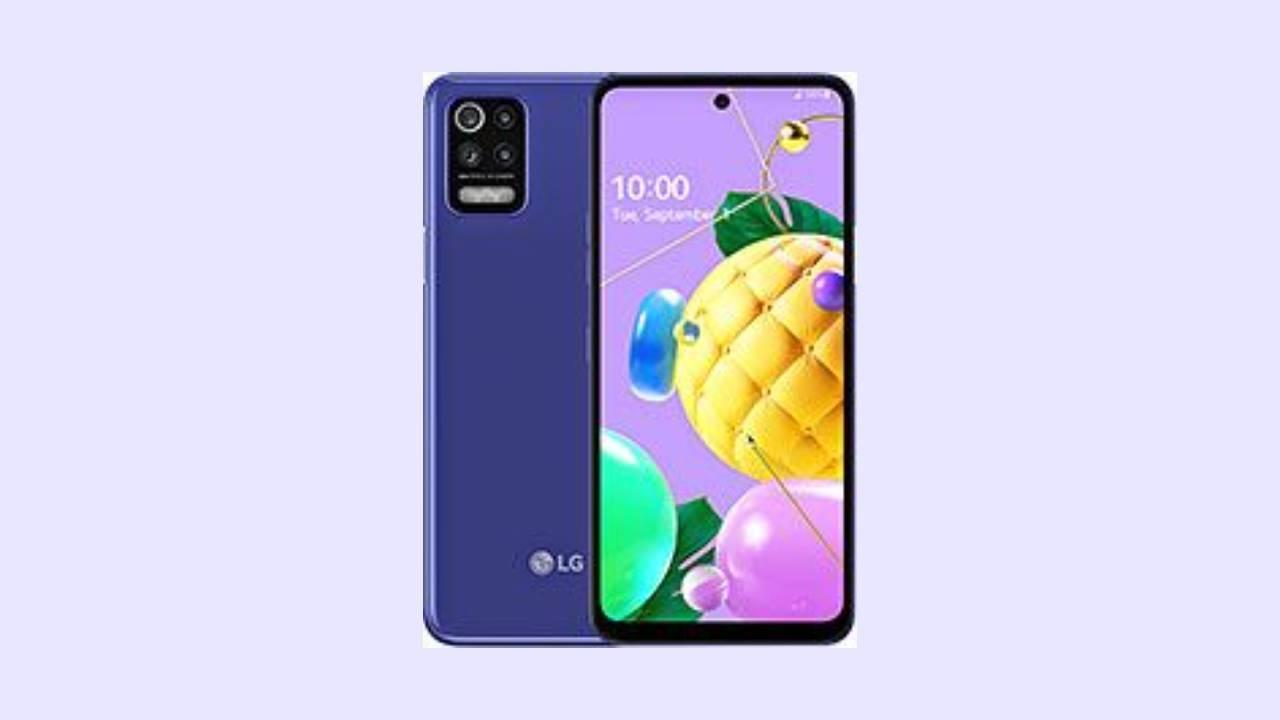 LG K52 Firmware LMK420BMW