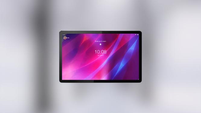 Lenovo Tab P11 Plus TB-J616F Firmware File