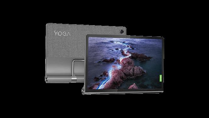 Lenovo Yoga Tab 11 YT-J706F Firmware