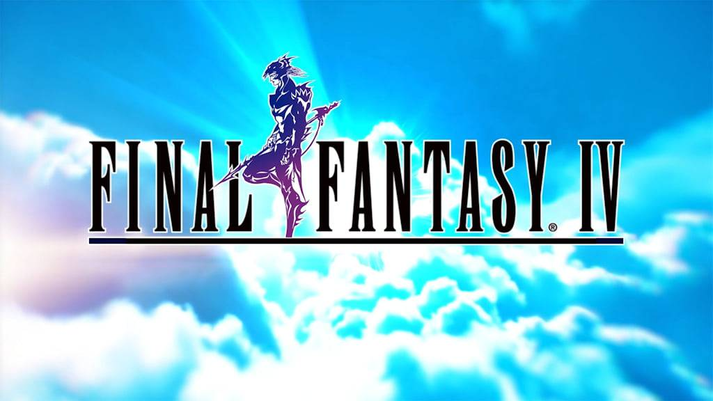 final fantasy iv pixel remaster - Final Fantasy IV Pixel Remaster is available for Android
