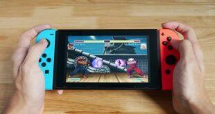 fix Nintendo Switch won't charge