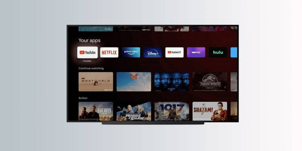 free Pluto TV-style TV channels