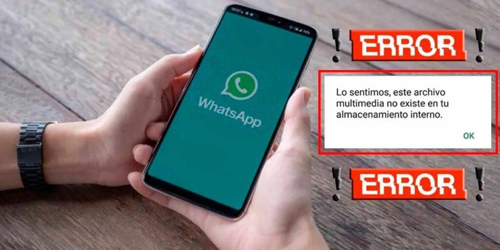 Fix WhatsApp problem on Xiaomi