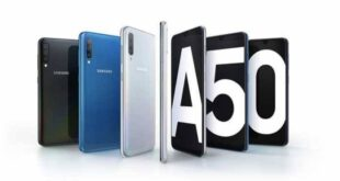 Galaxy A50 updates to October 2021 security patches