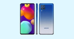 Galaxy M62 SM-M625F Binary 2 Firmware