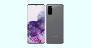 Galaxy S20 SM-G980F Binary 10 Firmware