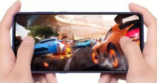 activate Xiaomi's Game Turbo mode