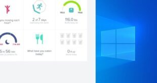 connect Fitbit to Windows computer