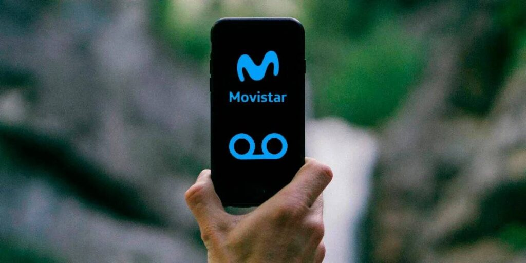 deactivate the answering machine in Movistar