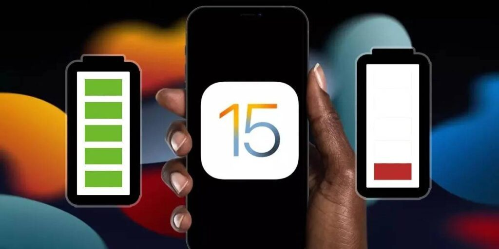 iPhone 13 battery life 8 simple tricks